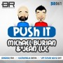 pushit cover